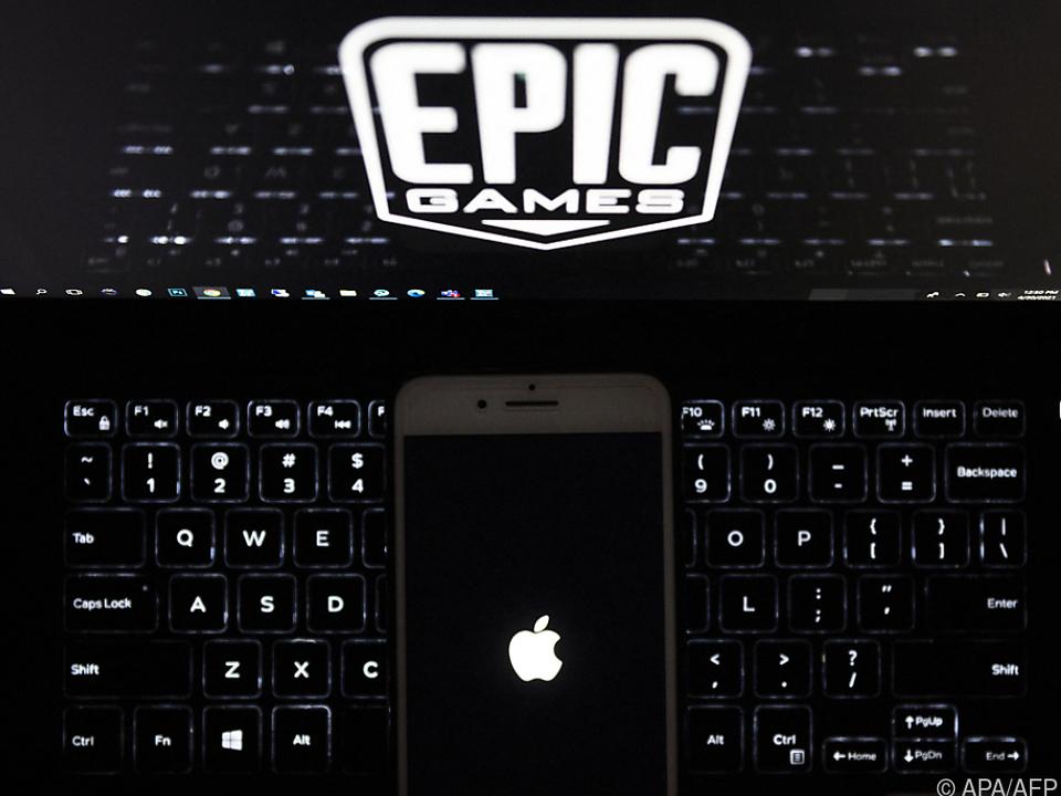 Verfahren könnte App-Geschäft auf dem iPhone verändern