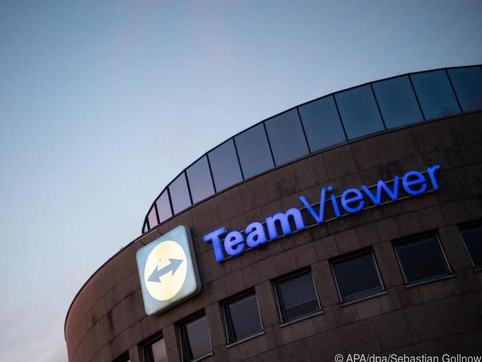 Windows-Rechnner können Teamviewer jetzt mit Zwei-Faktor-Authentifizierung nutzen
