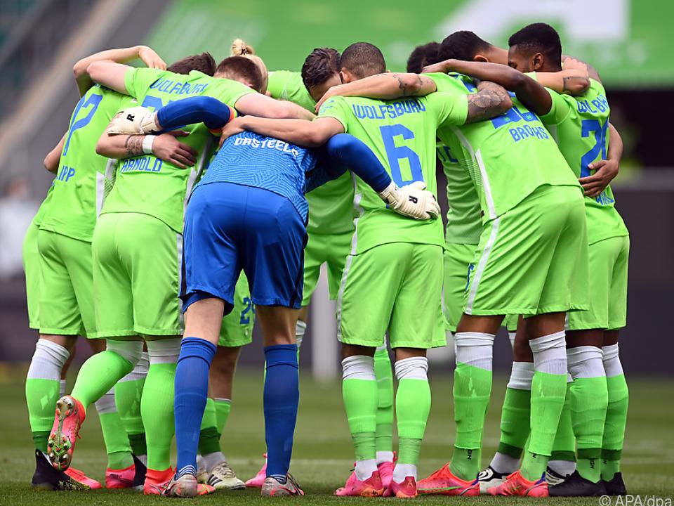 Wolfsburger Talente sollen künftig in St. Pölten spielen