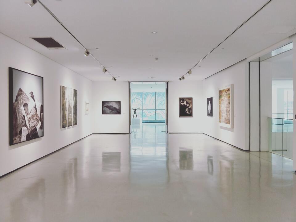 Museum Kunst