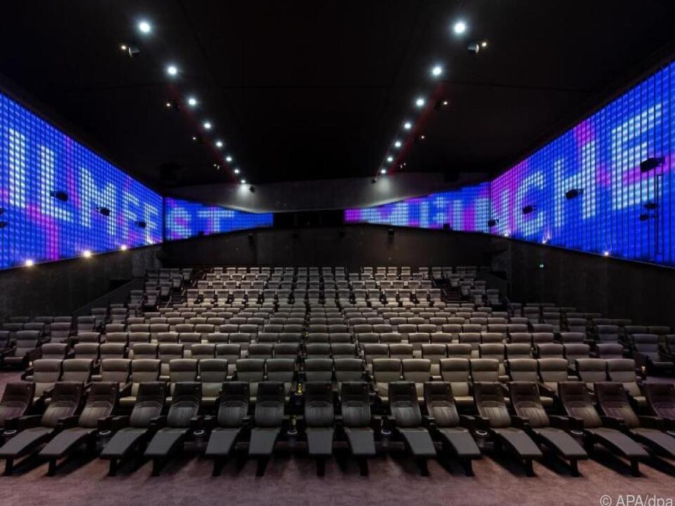 Am 1. Juli beginnt das Internationale Filmfest München