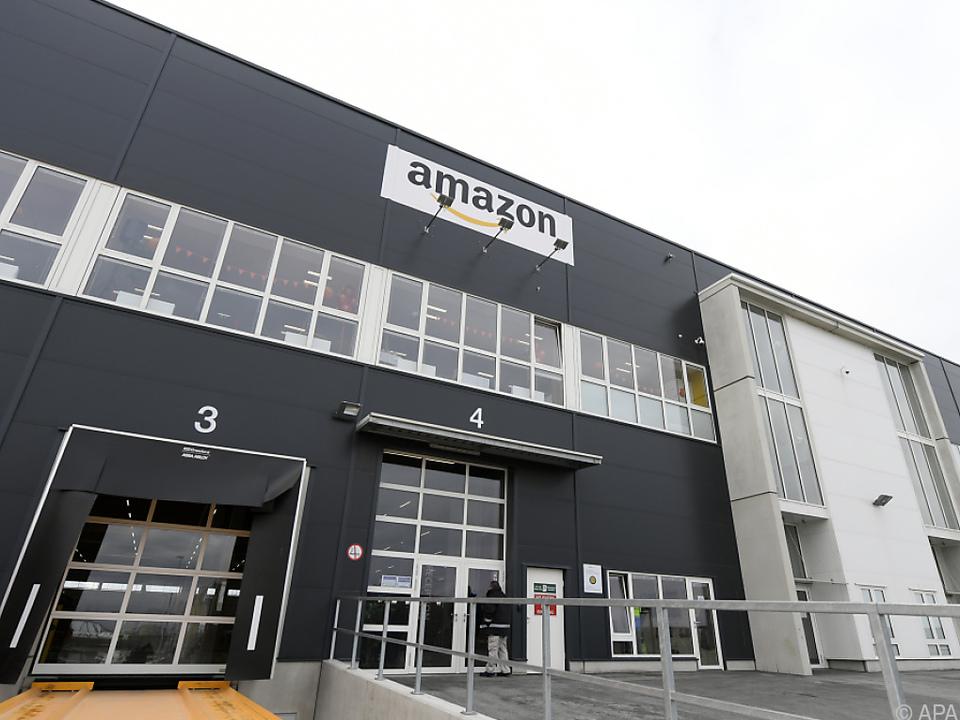 Amazon will hierzulande die eigene Zustellung mit Partnern forcieren.