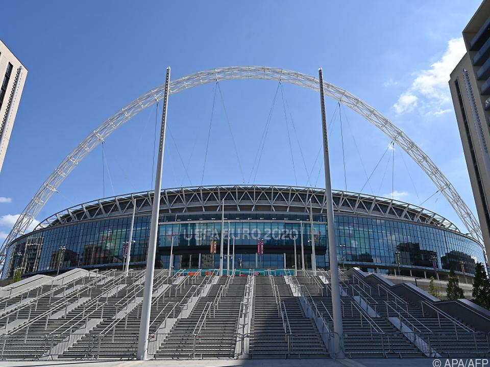 An Österreichs Achtelfinale in Wembley gibt es nichts zu rütteln