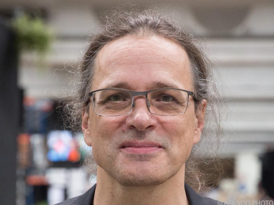 Ars-Electronica-Direktor Stocker sieht inhaltliche Wende