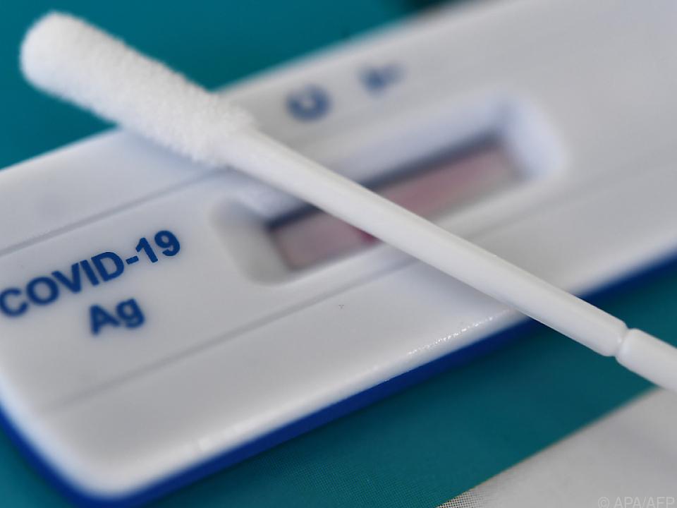 Bei Tests 362 weitere Infizierte in Österreich entdeckt