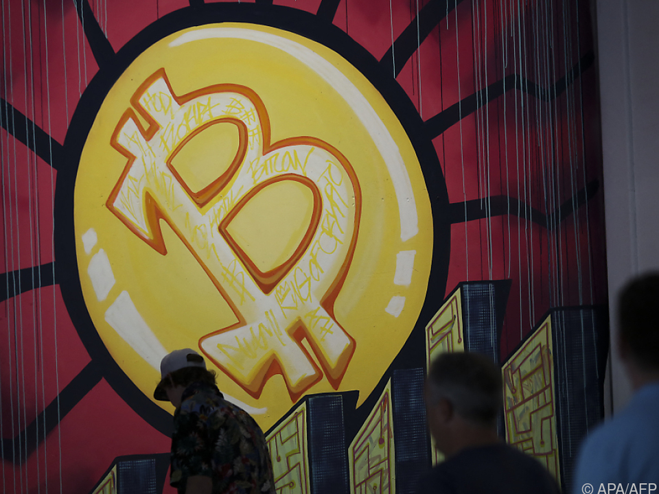 Bitcoin 2021 Conference in Miami