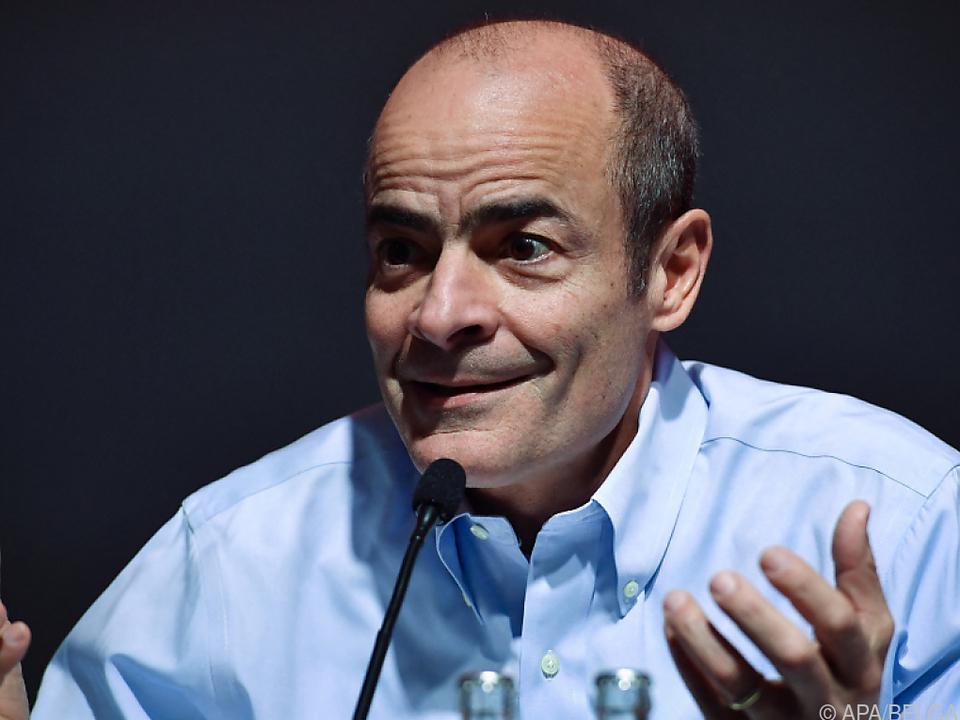 Carlos Brito verdiente 2020 um gut 31 Mio. Euro weniger als 2019