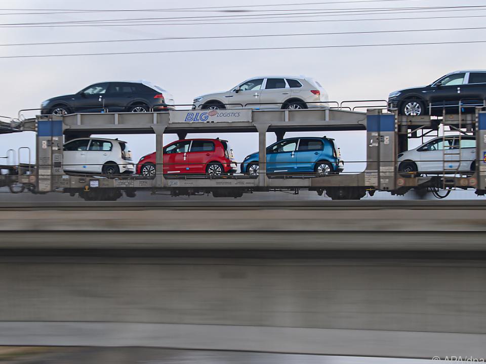 auto sym wirtschaft Chipmangel bremst die Autoindustrie