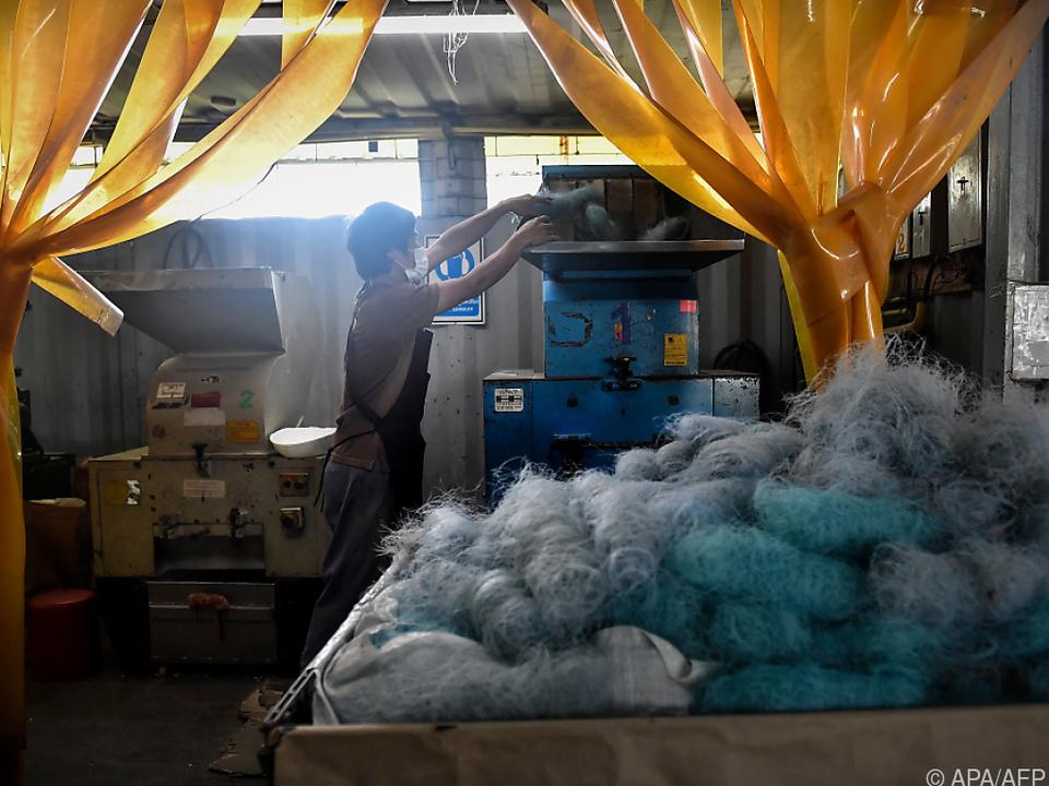 Coronavirus in mehr als 130 Produktionsstätten