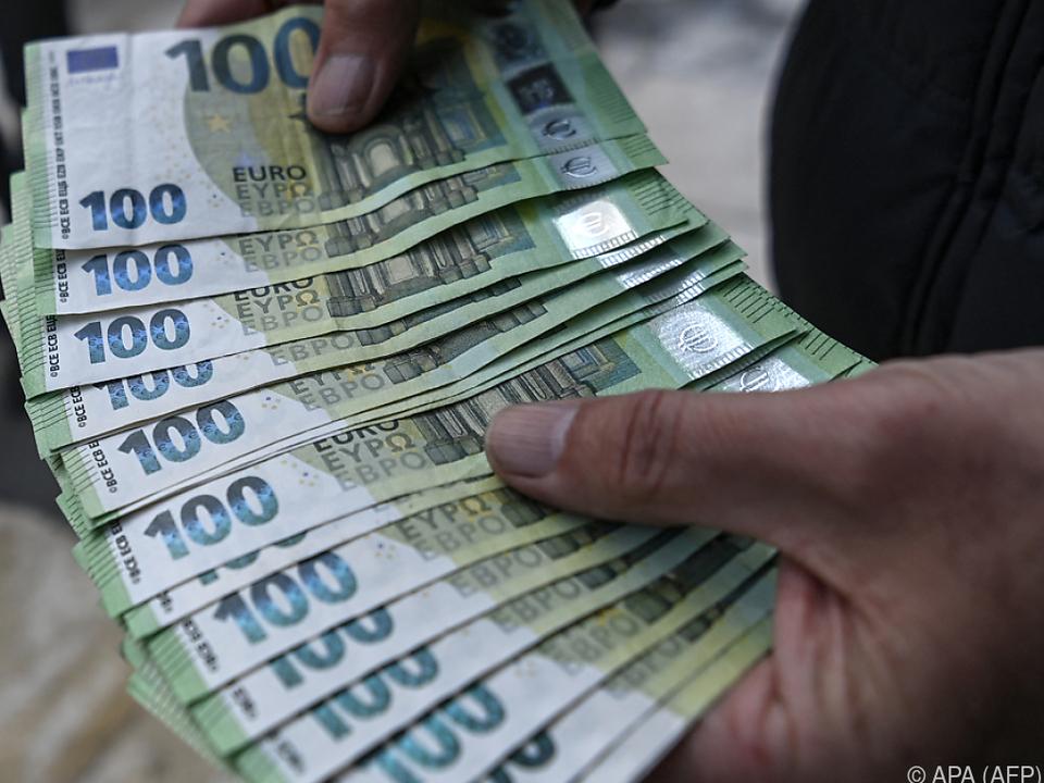Das private Vermögen steigt weltweit trotz Coronakrise weiter an