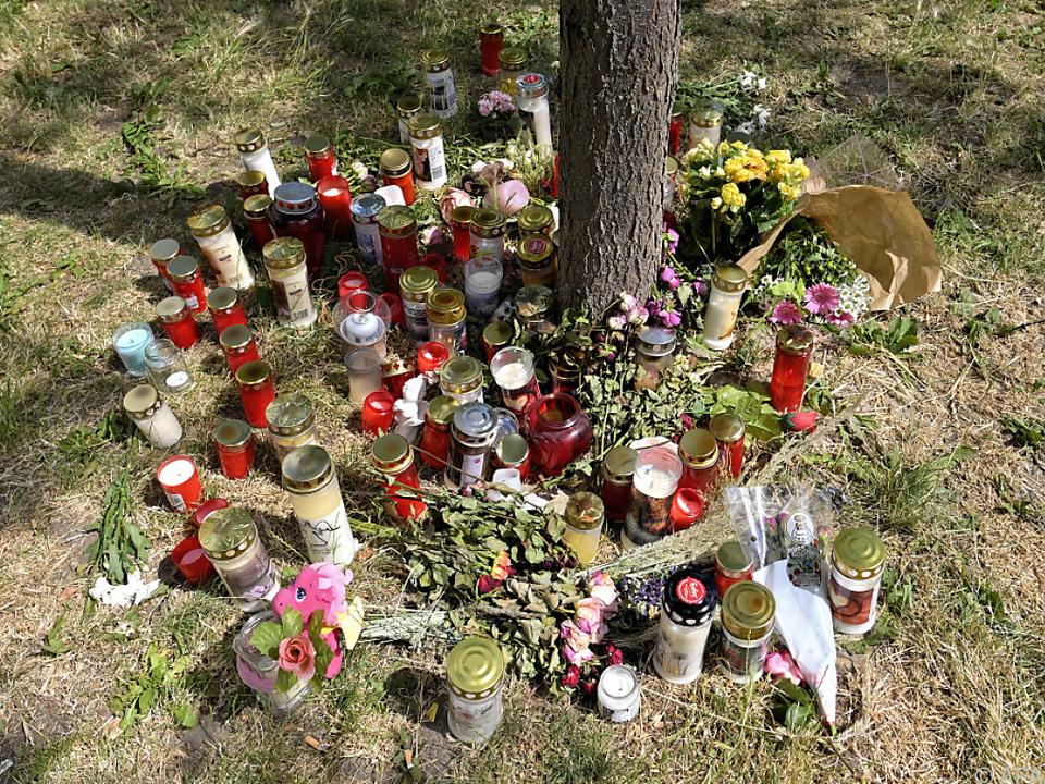 Die 13-Jährige wurde in Wien-Donaustadt missbraucht und getötet