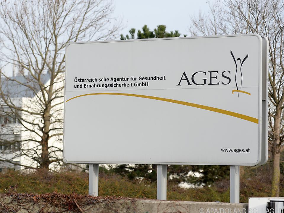 Die AGES hat bisher 71 Fälle der Delta-Variante gefunden