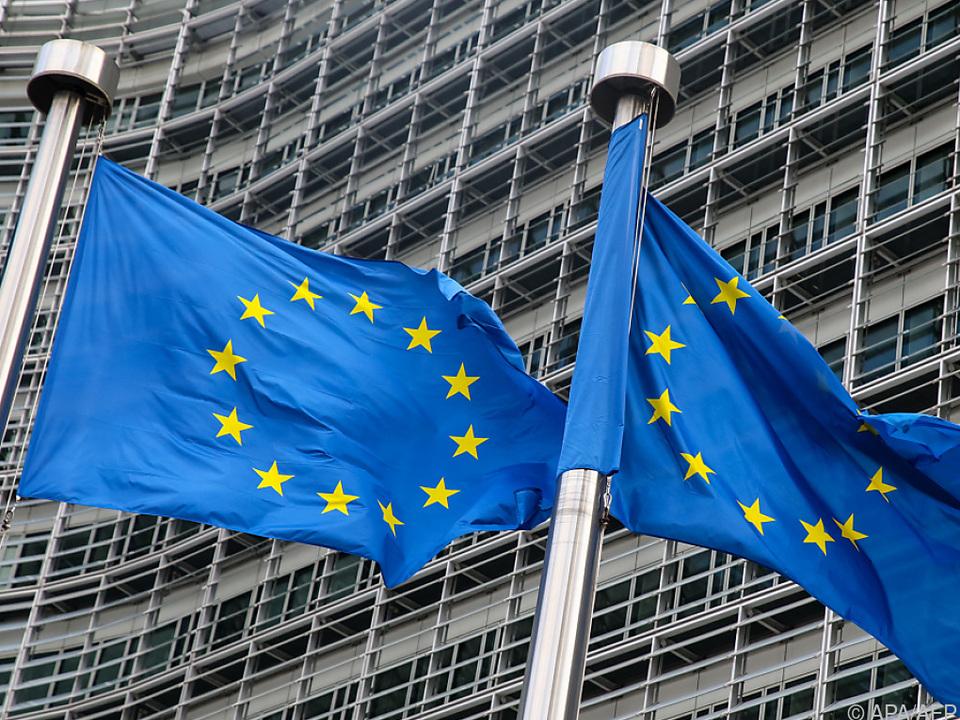 Die EU reagiert mit Strafmaßnahmen auf den jüngsten Luft-Zwischenfall
