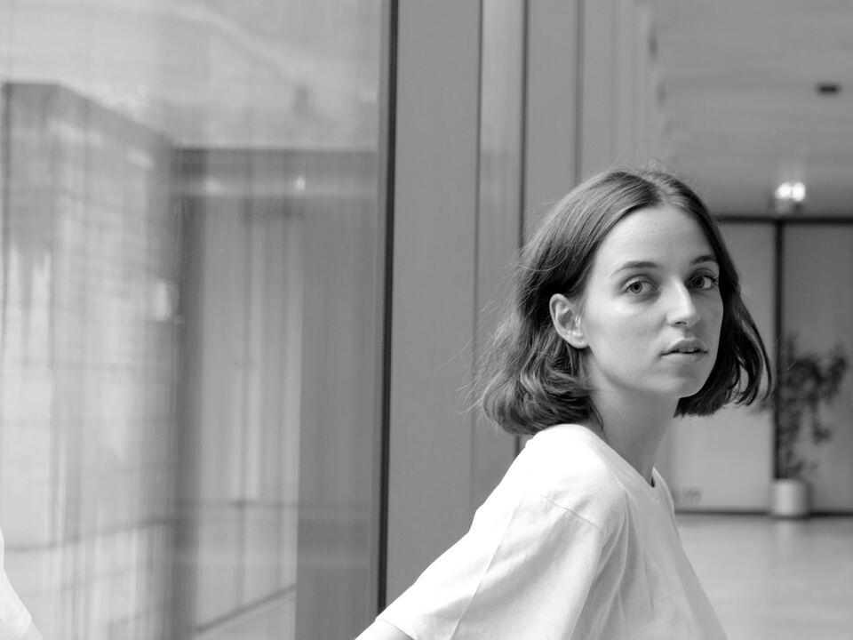 Elsia Barison Porträt