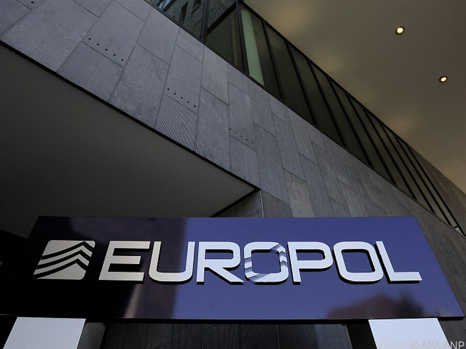 Europol koordinierte Polizei-Einsatz in mehr als 100 Ländern