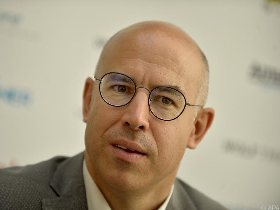 Felbermayr: USA wachsen uns kräftig davon