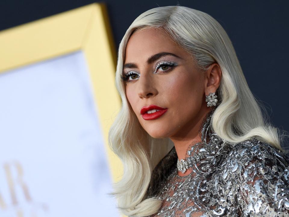 Gagas Tour findet erst 2022 statt
