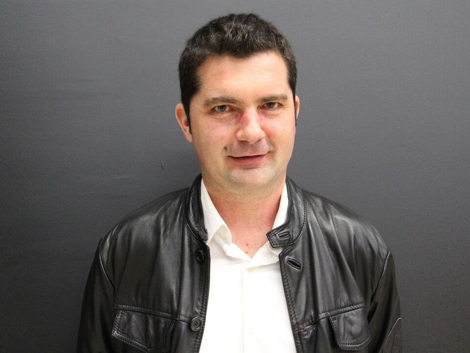 Gebhard Martin