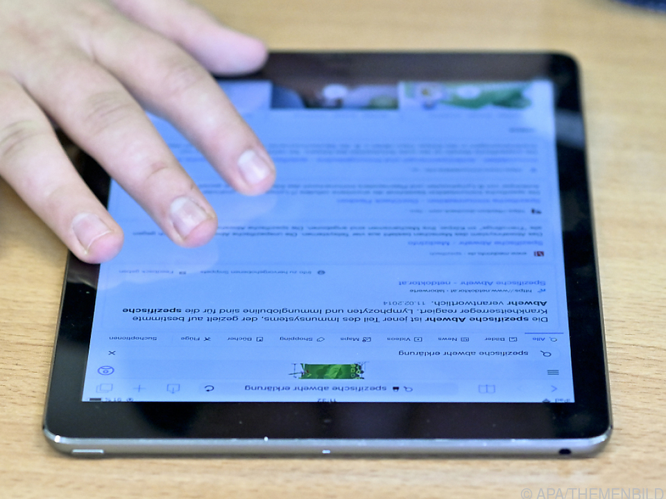 GoStudent gibt Online-Nachhilfe