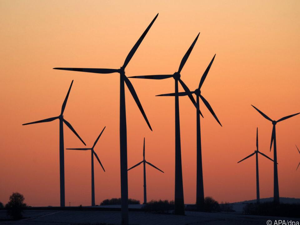 IEA will mehr Investitionen in saubere Energie