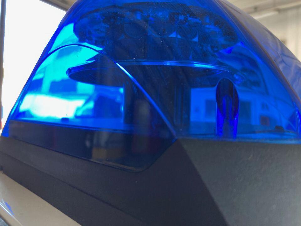 Carabinieri blaulicht