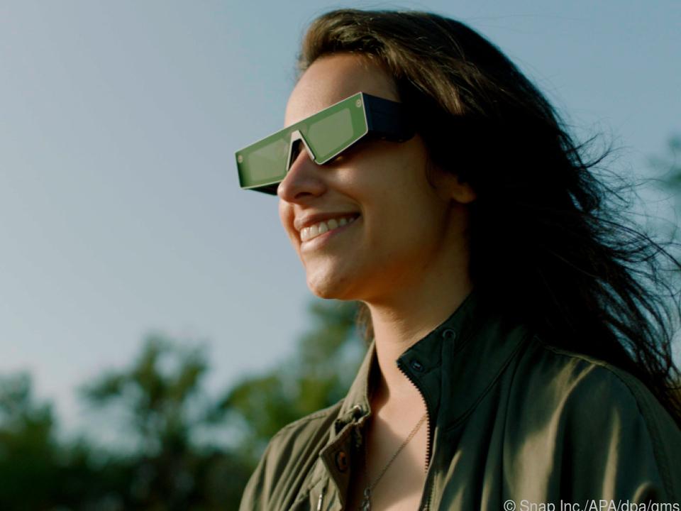 Immer mehr Unternehmen arbeiten an Augmented-Reality-Brillen
