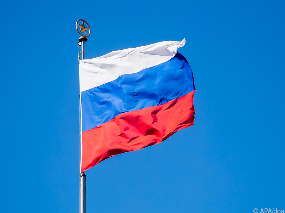 In Russland tobt die Delta-Variante: viele Tote und zu wenig Geimpfte