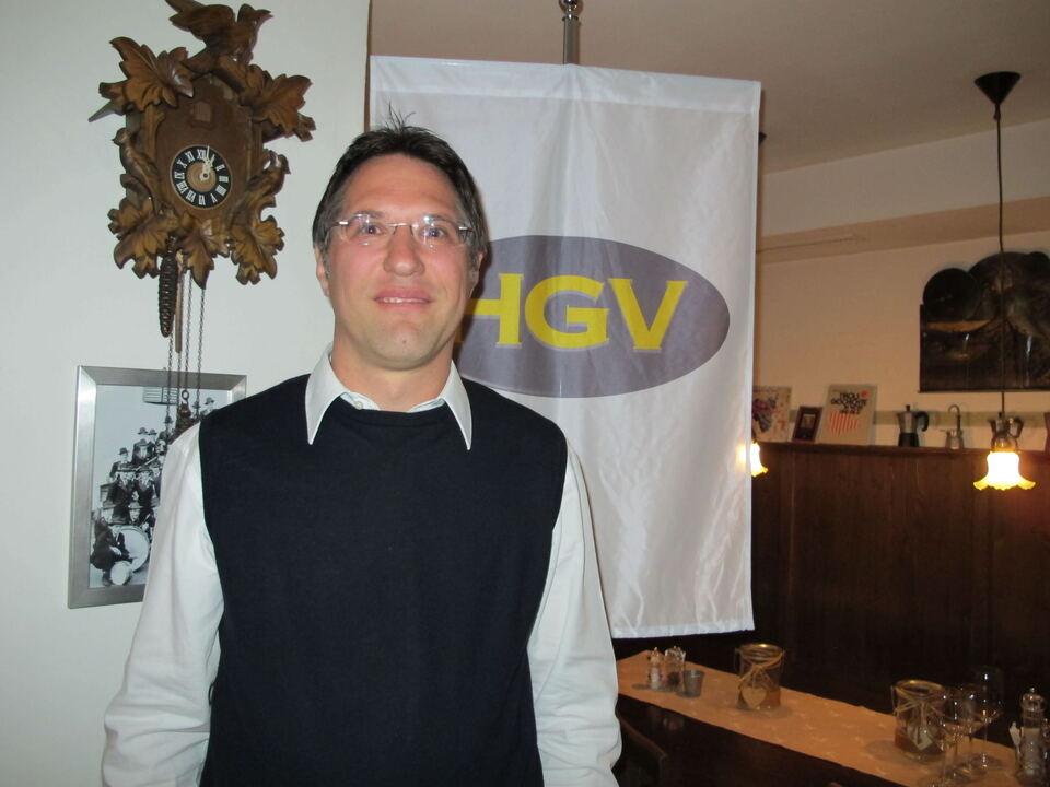 Ingo Theiner, Ortsobmann Gargazon