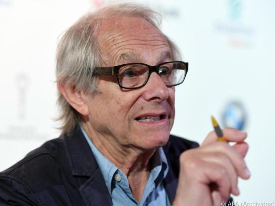Ken Loach hatte seinen Ruhestand mit Ende 70 angekündigt