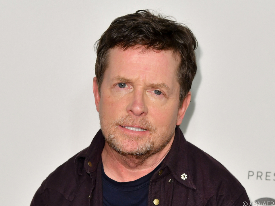 Kritk von Michael J. Fox