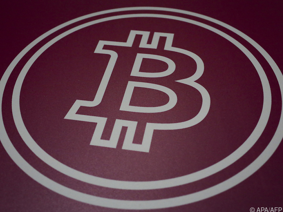 Krypto-Währungen stürzten ab