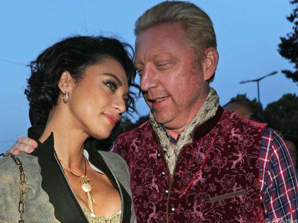 Lilly und Boris waren neun Jahre verheiratet