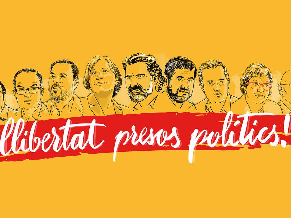 Llibertat_presos_politics_Òmnium_Cultural