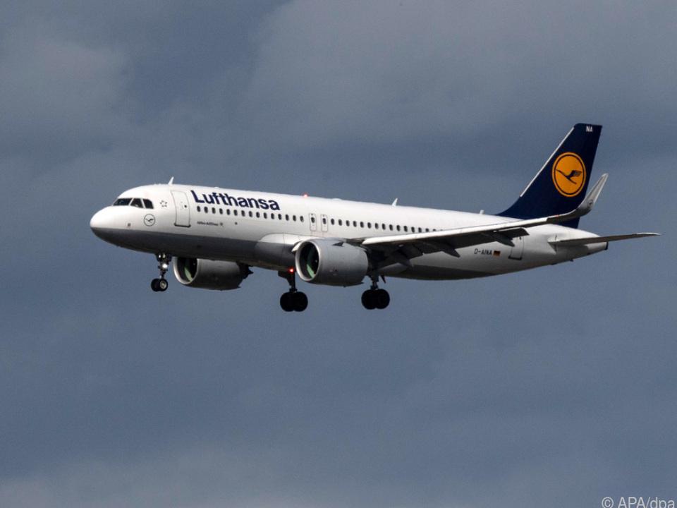 Lufthansa plant weiteren Personalabbau