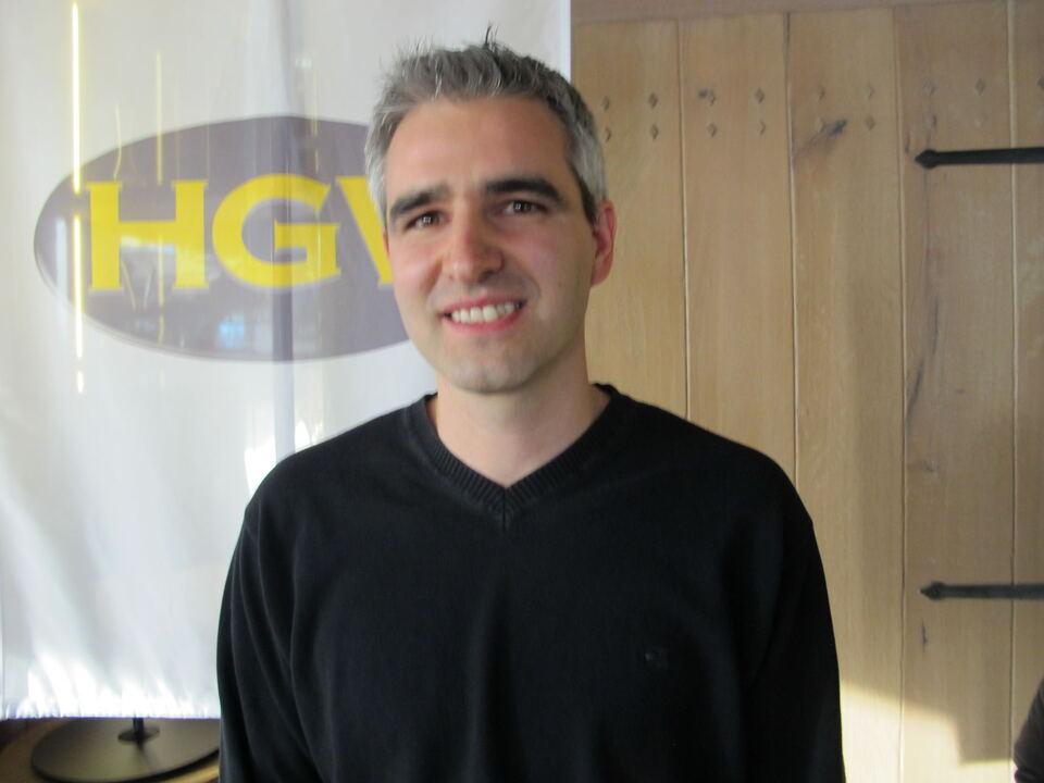 Markus Alber, Ortsobmann Hafling Vöran