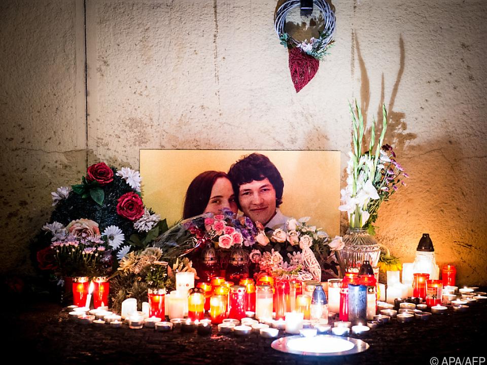 Mord an Journalisten Kuciak hatte Anfang 2018 die Slowakei erschüttert
