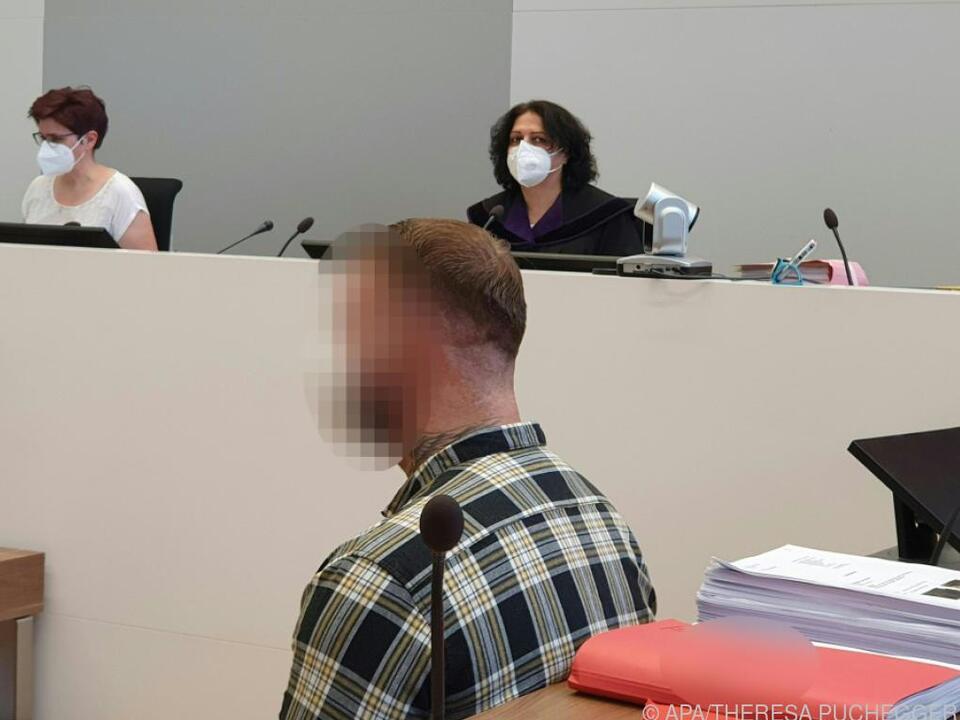Niederösterreicher nach Gewalttat in Mörbisch vor Gericht