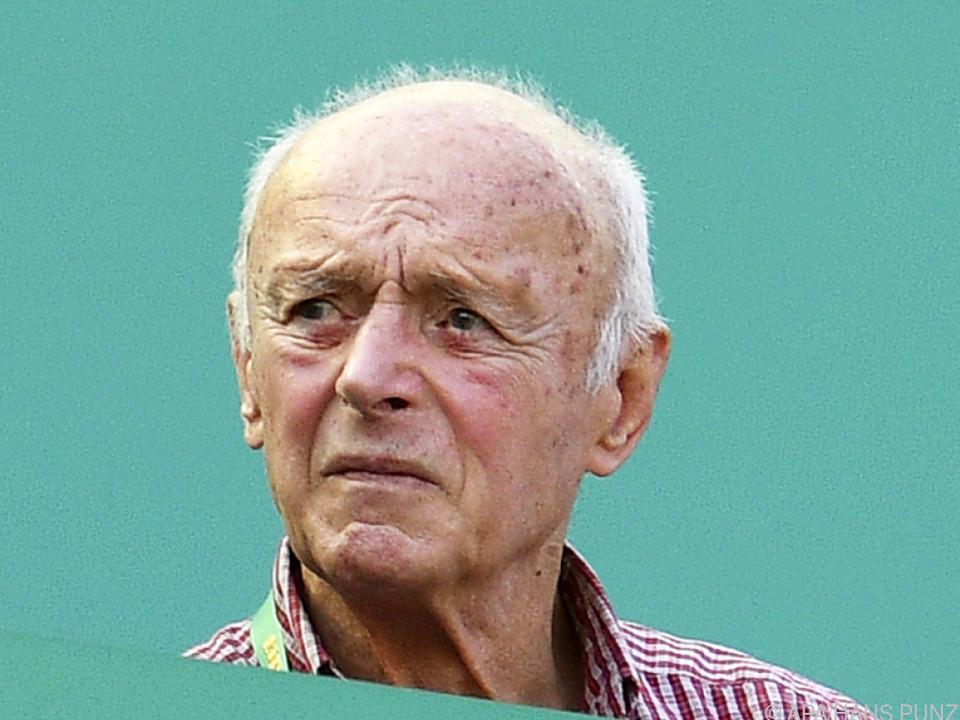 ORF-Sportreporterlegende Peter Elstner wurde 81 Jahre alt
