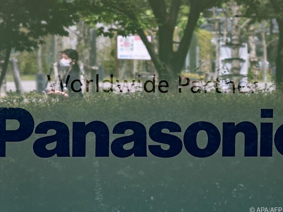 Panasonic verkaufte Tesla-Aktien für drei Mrd. Euro