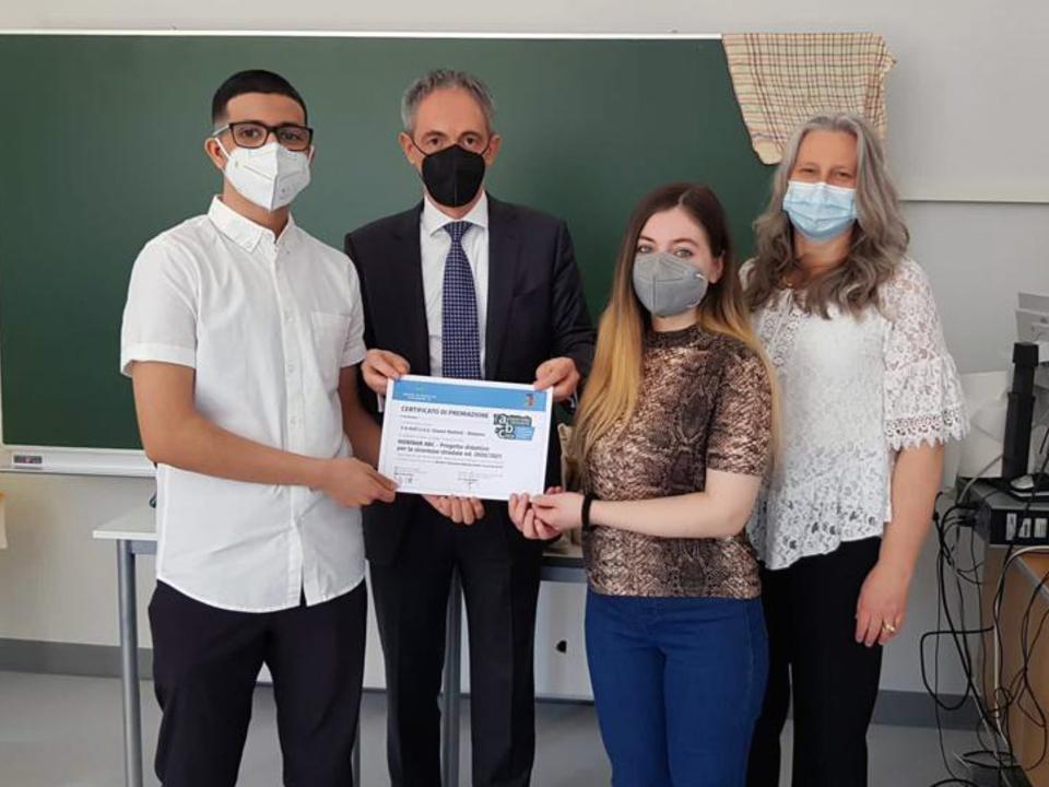 premiazione_ABC_Bolzano