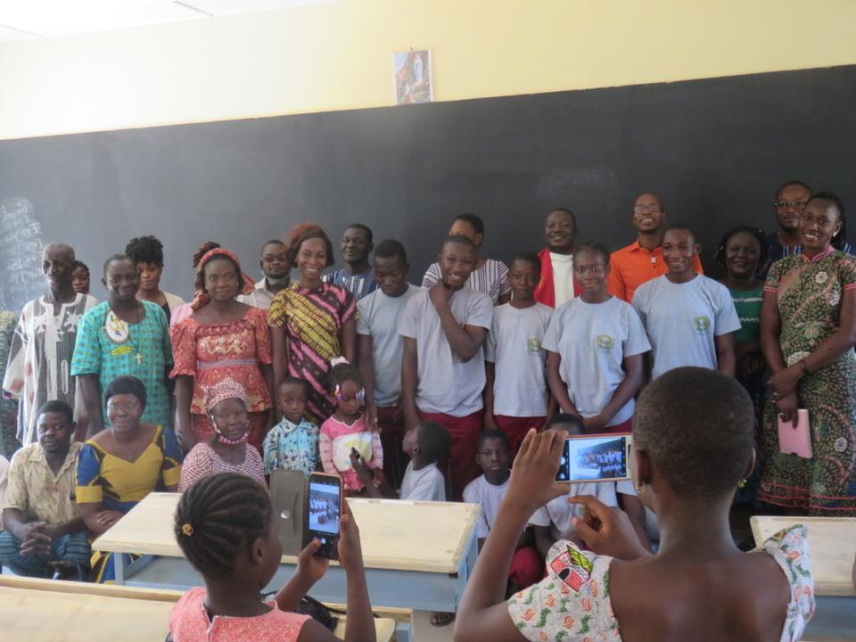 Studenti Kassou