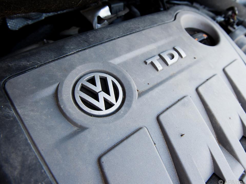 VW will letztlich ganze Flotte CO2-neutral machen