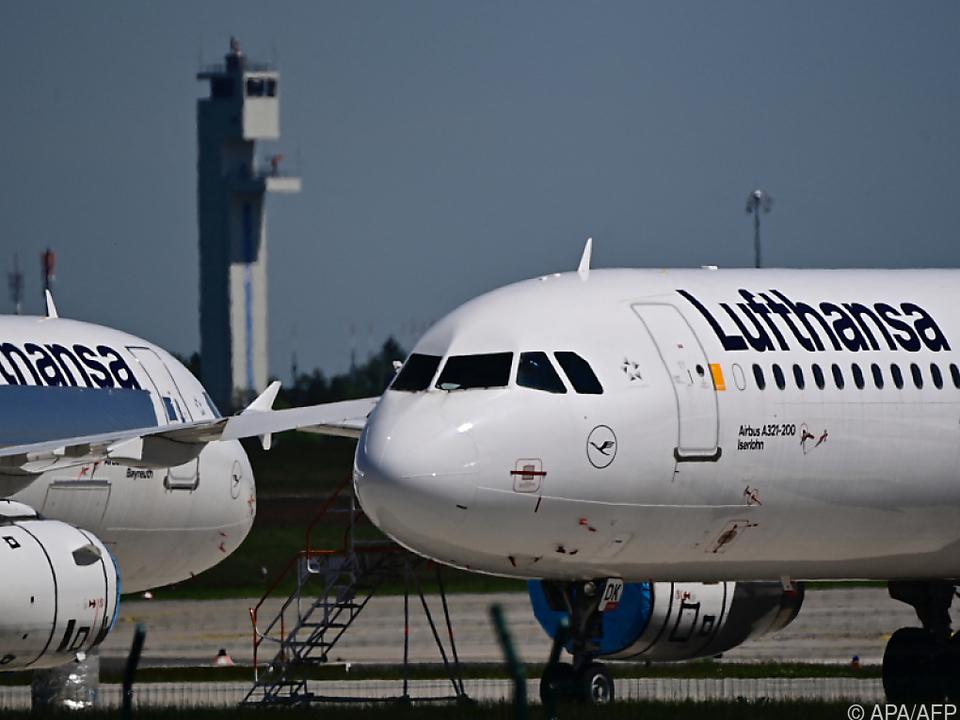 Wegen Blockade Moskaus wurden sieben Flüge annuliert