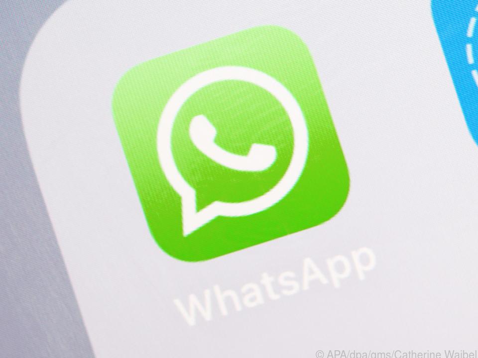 Wer per Whatsapp von Freunden aufgefordert wird, einen Zahlencode zurückzusenden, sollte das nicht tun
