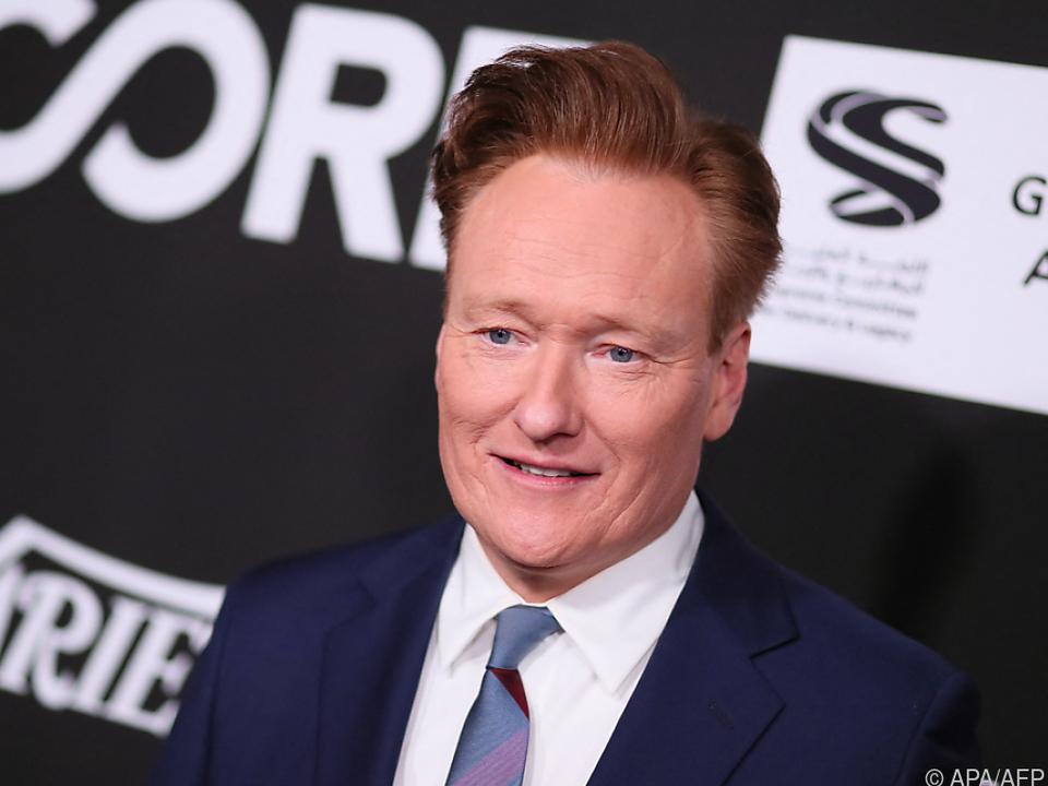 Zahlreiche Prominente würdigten O\'Briens Karriere