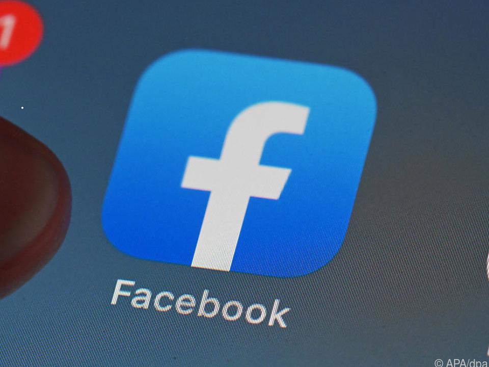 Zu Facebook gehören auch Instragram und WhatsApp