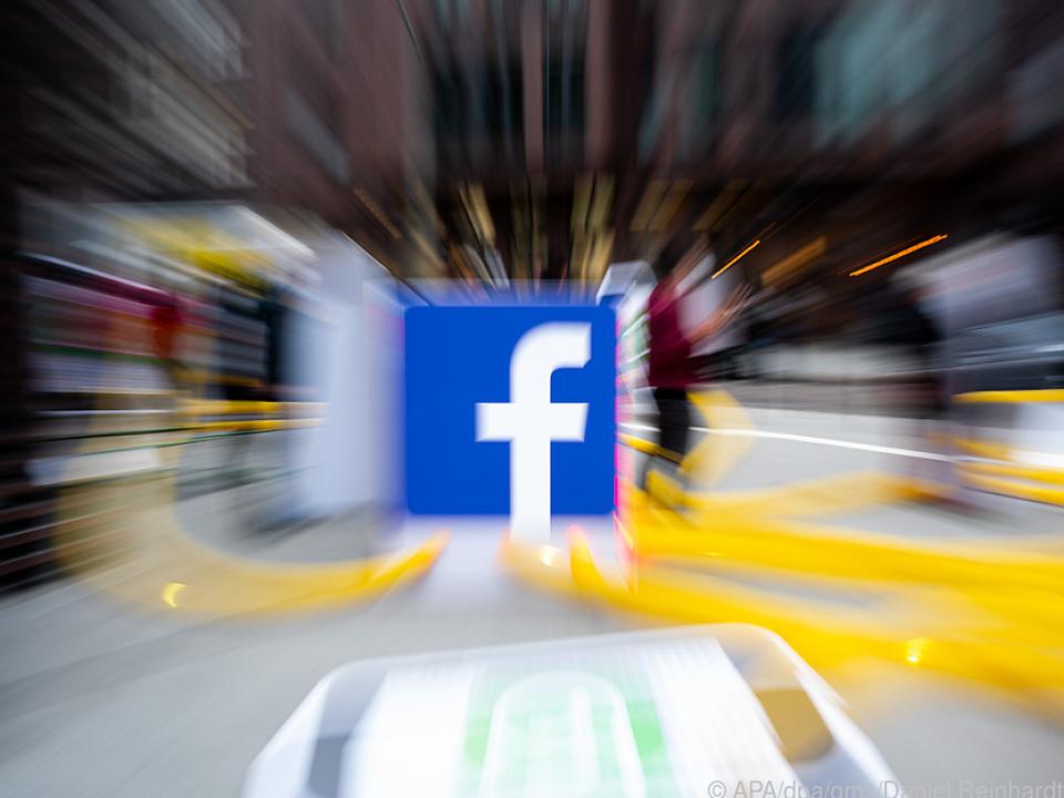 Zu groß zum Scheitern: Facebook profitiert weltweit von einer breiten Nutzerbasis