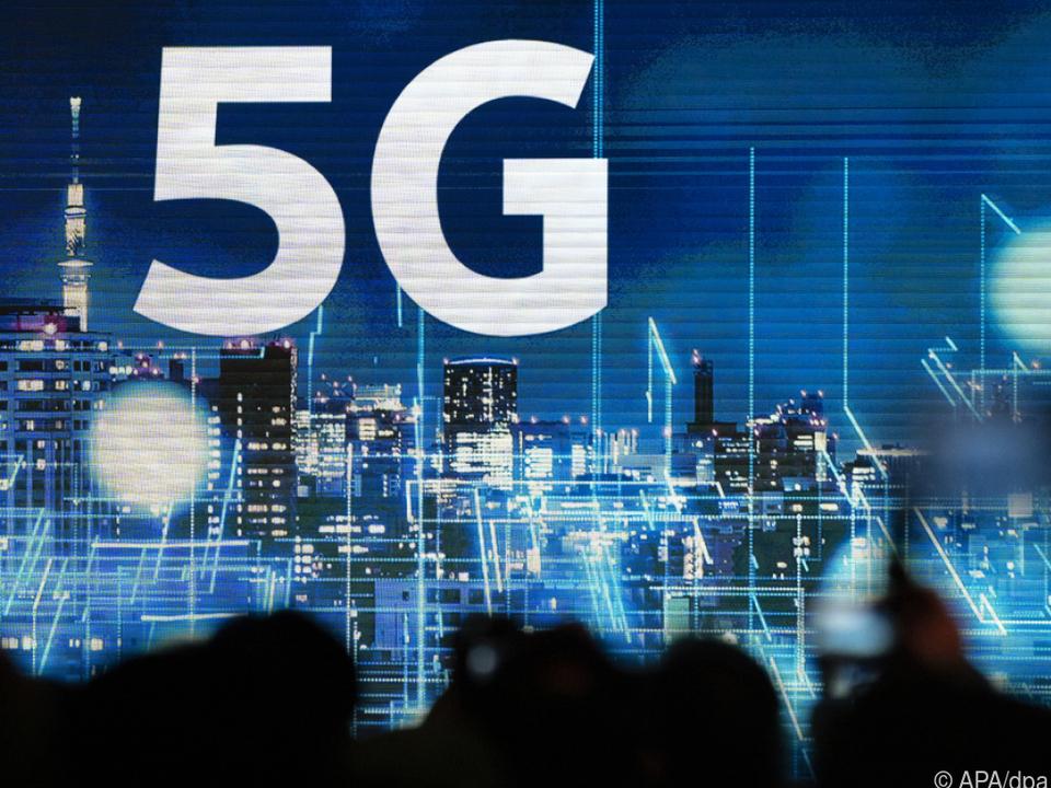 Alle reden von 5G, doch nur wenige machen was damit
