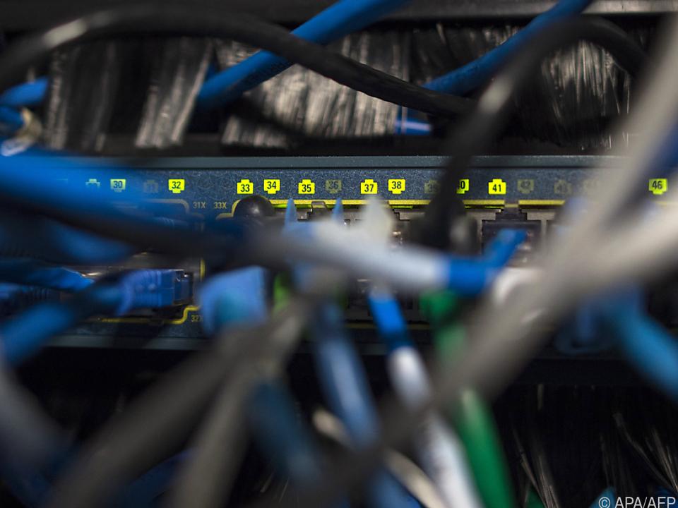 Angreifer haben Daten verschlüsselt, fordern Lösegeld