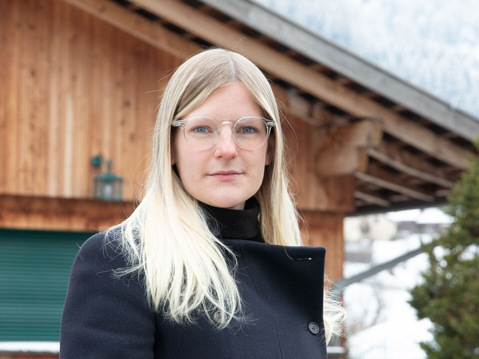 Anna Lisa Preindl